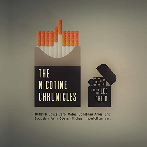 The Nicotine Chronicles cover art