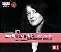 Martha Arguerich-Coffrets Rtl Classiqu