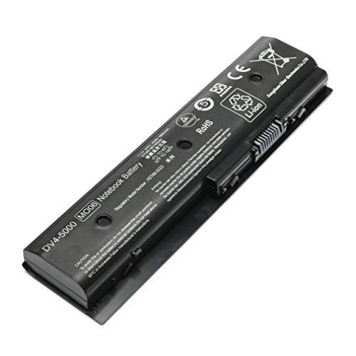 MO06 MO09 Laptop Battery for HP Pavilion DV4-5000 DV6-7000 DV7-7000 DV7T-7000,HSTNN-LB3P HSTNN-YB3N HSTNN-LB3N HP Envy M6-1045DX M6-1035DX M6-1125DX 671567-421 671567-831 672412-001 H2L55AA
