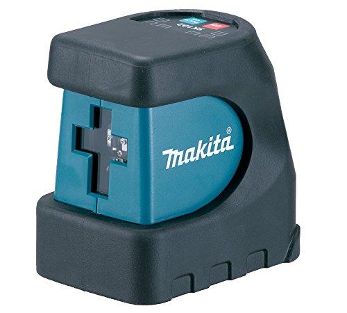 Nivel láser profesional Makita SK102Z – El mejor en tamaño y peso
