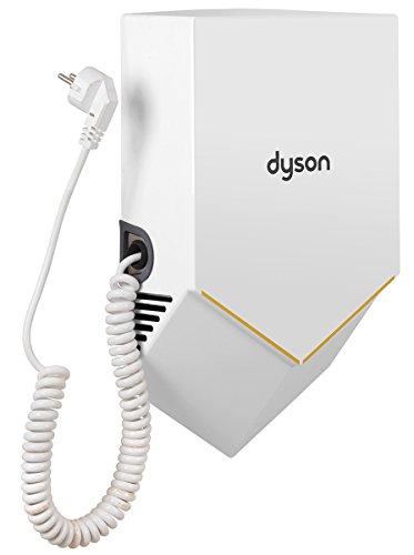 Dyson Airblade™ V - HU02 white Plug&Play