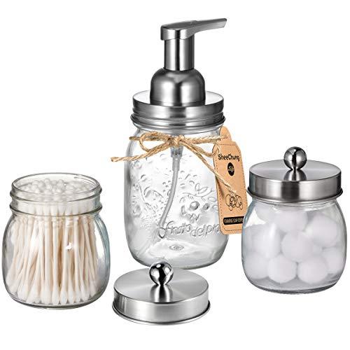 pierre's apothecary argan oil shampoo fabricante SheeChung