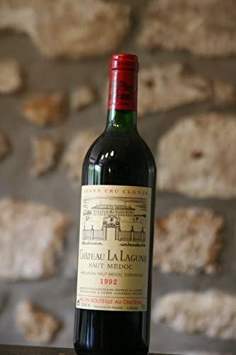 Haut Medoc, Medoc, rosso, Chateau la Lagune 1992