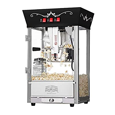 Great Northern Popcorn Company Antique Style Popcorn Popper