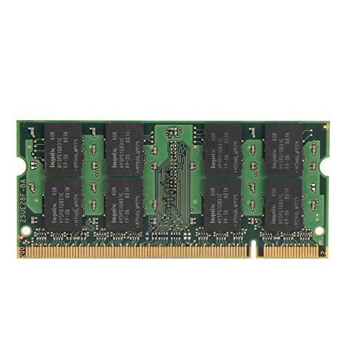 Socobeta Memoria RAM de la Placa Base para computadora portátil para Intel para AMD