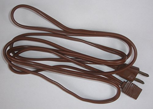 Replacement Power Cord for Salton Hotray Hot Tray Food Or Bun Warmer