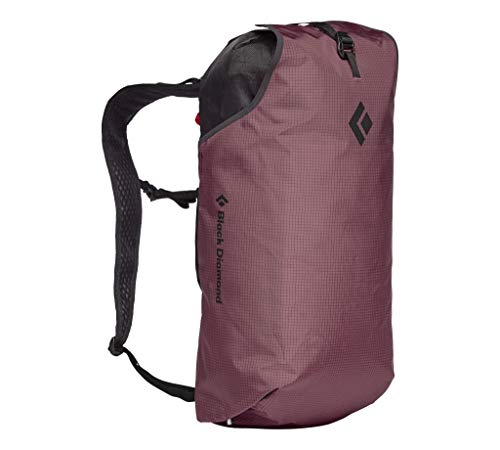 Black Diamond Trail Blitz 16 Rucksack, Mulberry
