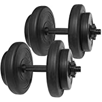 BalanceFrom All-Purpose Weight Set 40-lb