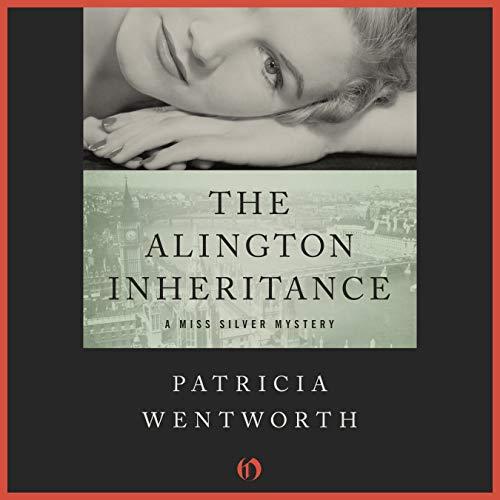The Alington Inheritance cover art