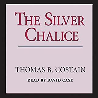 The Silver Chalice cover art
