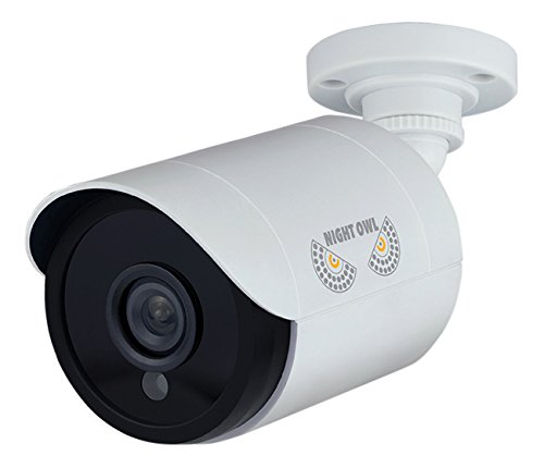 Night Owl Security Bullet Cameras