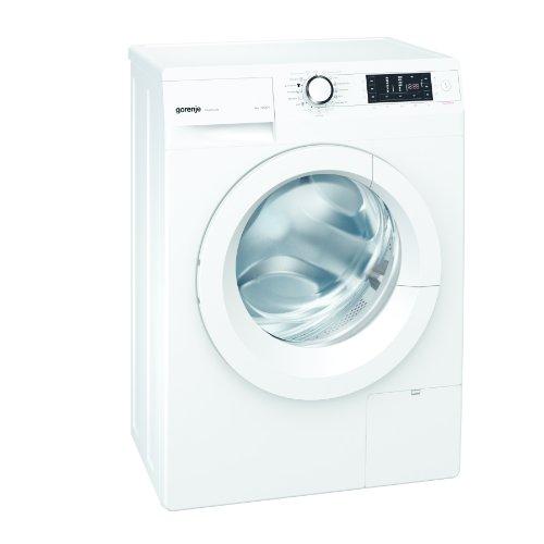 Gorenje W6503/S Libera installazione Carica frontale 6kg 1000Giri/min A+++ Bianco lavatrice