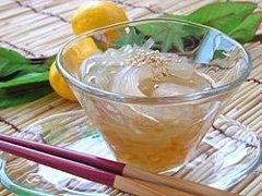 三嶋茶店のところてん 12カップセット [正規品][天草100%使用] たれ:オススメセット