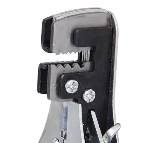 sharplace Pelacables automático Strippers, automática alambre Alicates Crimpadora