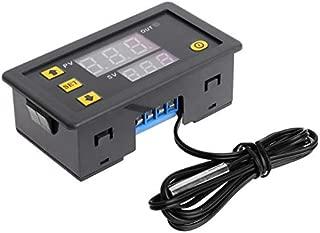 W3230 DC 12V 20A Digital Temperature Controller -50-120C Thermostat Regulator LS'D Tool