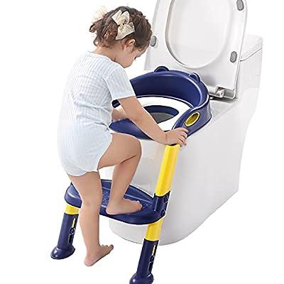 Amazon Promo Code for Fiboo Potty Training Seat Toddler Toilet Seat with 19102021040729