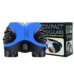 Luwint 8 X 21 Kids Binoculars