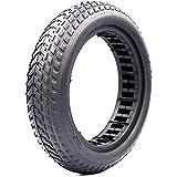 XIONGGG Neumático Sólido De Vacío De Microporos De 8 Pulgadas Adecuado para Neumático De...