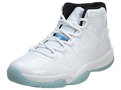 "Air Jordan 11 Retro ""Legend Blue"" - 378037 117"