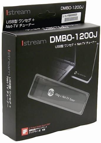 USB型 ワンセグ+Net-TV チューナー