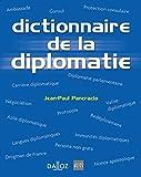 Dictionnaire de la diplomatie - 1ère éd.