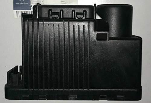 SL R129 ZV Pumpe Zentralverriegelung Vakuumpumpe Zentralverriegelung 1298000448