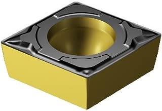 XH15 Turning Positive pack of 10 Vandurit V-PF04020 CCMT 32.52 Insert CCMT 09T308