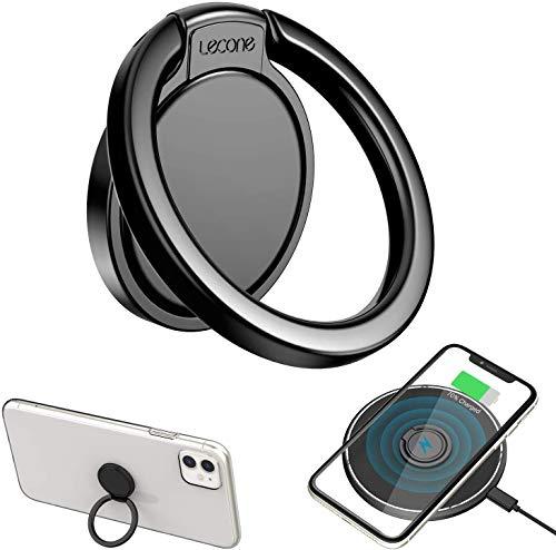 -35% Anello Supporto per Telefono Compatibile con Caricatore Wireless Rotazione a 360 °