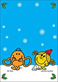 MR Men and Little Miss – Mr Tickle and Little Miss