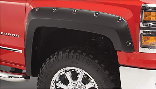 02 chevy 1500 fender flares - 5