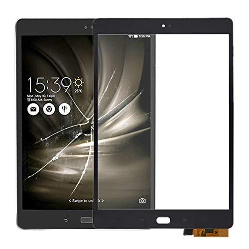 GUPENG For ASUS Replacement Touch Panel, for Asus ZenPad 3S 10 Z500KL ZT500KL P001 (Black) (Color : Black)