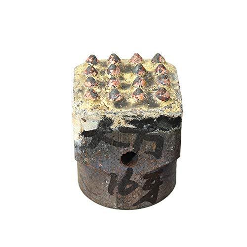 EsportsMJJ elektrische hamer beitel ronde vierkante sleuven gereedschap voor het boren van beton baksteen hamer boren 3#