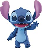 Good Smile Disney's Lilo & Stitch: Stitch Nendoroid Action Figure