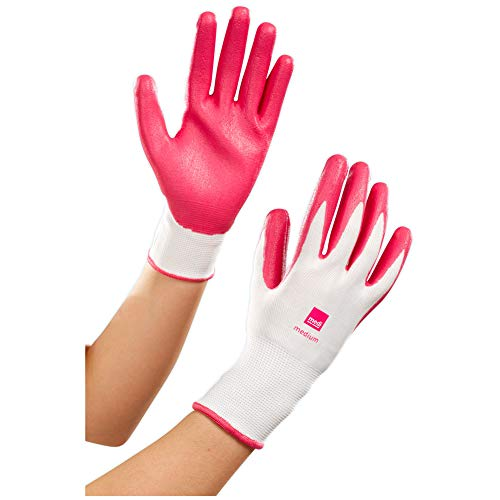medi Textilhandschuhe für Kompressionsstrümpfe L