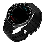 Smart Watch,Fitness Tracker Watch with Heart Rate Blood Pressure Monitor IP68...