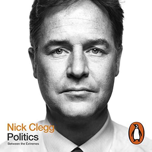 Politics cover art