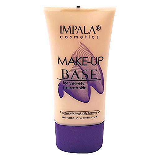 Impala Primer Rosa Base de Maquillaje Iluminadora