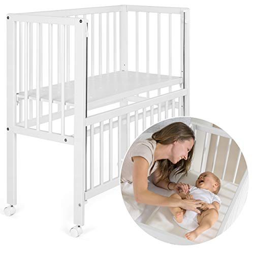 Fillikid -   Babybett Vario 2in1