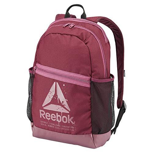 Reebok Style Found Active Bp Rucksack, 25 cm, 30 liters, Mehrfarbig (Multicolor)