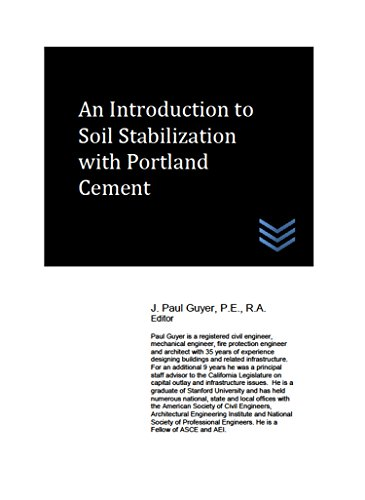 An Introduction to Soil Stabilization with Portland Cement