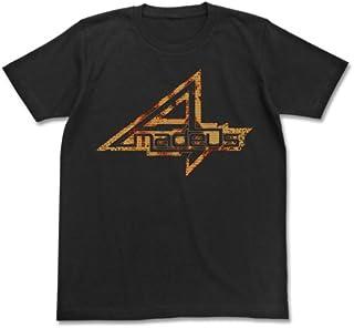 STEINS;GATE 0 Amadeus Tシャツ ブラック Lサイズ