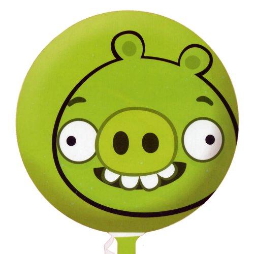 Angry Birds Film pour ballon Vert