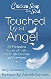 Chicken Soup for the Soul: Touched by an Angel: 101 Miraculous Stories of Faith, Divine Intervention, and Answered Prayers
