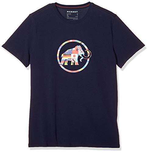 Mammut Herren Nations T-Shirt