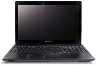 Packard Bell EasyNote TK85-JN-205IT - Ordenador portátil (Negro, i3-380M, Intel Core i3-xxx, PGA988, Smart Cache, Intel HM...