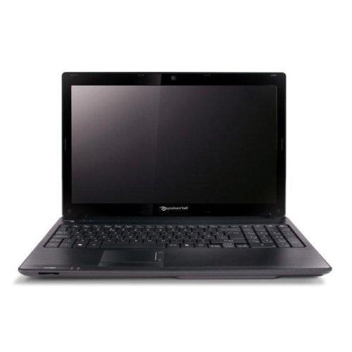 Packard Bell EasyNote TK85-JN-205IT - Ordenador portátil (Negro, i3-380M, Intel Core i3-xxx, PGA988, Smart Cache, Intel HM55 Express)