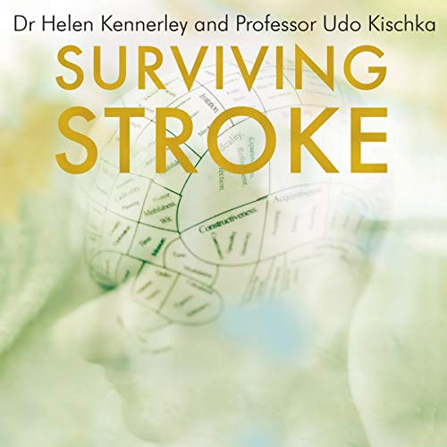Surviving Stroke cover art