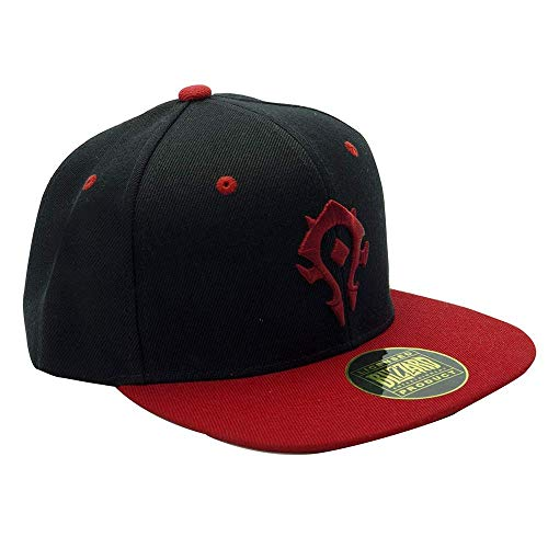 World of Warcraft - For the Horde - Cap | Blizzard Entertainment