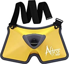 AFTCO Rod Belts & Harnesses BELTXL1 GLD Vallarta Belt Xl1Gold