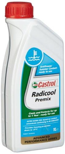 Castrol Radicool Premix - 1L Flasche